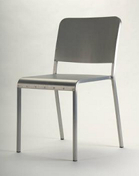 20-06 Chair by Emeco and Foster (at DWR)