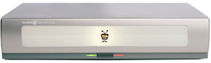 80-hour TiVo Series2 DVR