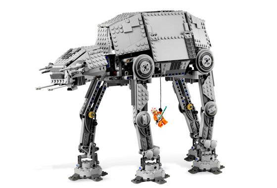LEGO Star Wars At At