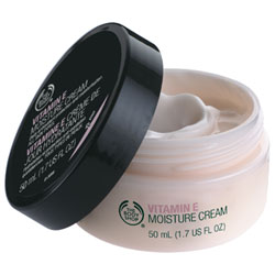 Skin Care at The Body Shop