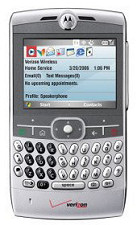 Verizon Motorola Q