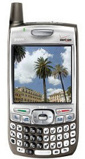 Verizon Treo 700p