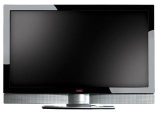 VIZIO 47? GV47LF 1080p Flat Panel LCD HDTV ar Dell