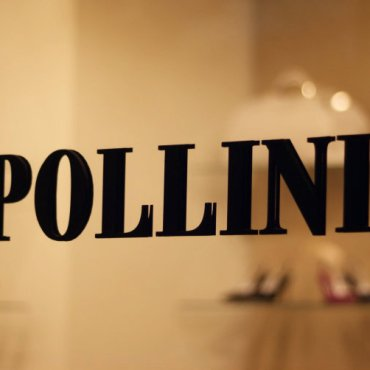 Шоппинг в итальянском аутлете Поллини