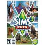 The Sims 3 Pets Game Prize Pack Giveaway!