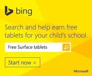 how to get more credits on bing rewards