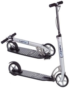 Xootr Mg Is The Most Advanced Push Scooter Ever Made