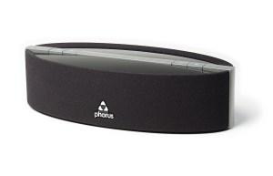 Introducing the Phorus PS5 Wireless Speaker