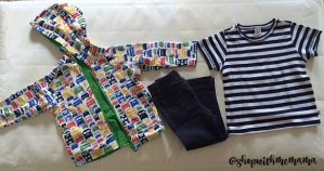 Adorable Springtime Clothes For Your Kids! (Giveaway)
