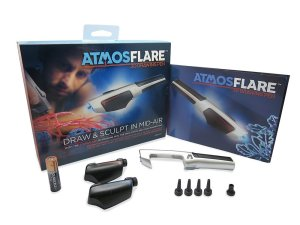 Amazon Echo & AtmosFlare 3D Drawing Pen Promotion! (Giveaways!)