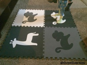 Check Out These Non-Toxic Children's Play Mats! (Giveaway!)