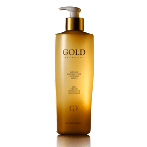 Gold Elements Skincare: Beauty Products That Work (Giveaway)
