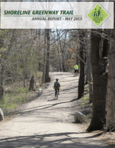 SGT Annual Report 2013