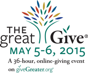 great give logo 2015