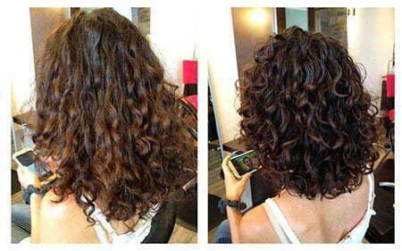 Curly Deva Tips Perm