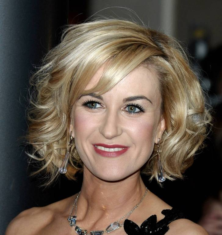 Short Hairstyles 2014 For Women Over 50