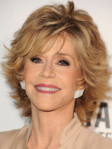 Beautiful Short Shaggy Hairstyles for Women Over 50 ...