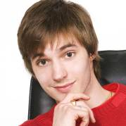 Short Hairstyles for Men with Thin Hair 2013