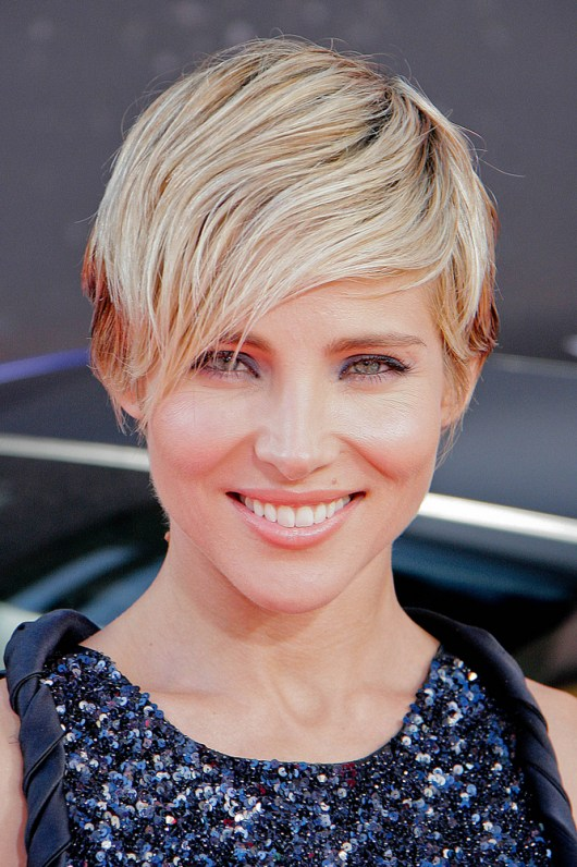 Cute Short Haircuts for Summer 2015