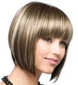 Short Chin Length Bob Haircuts