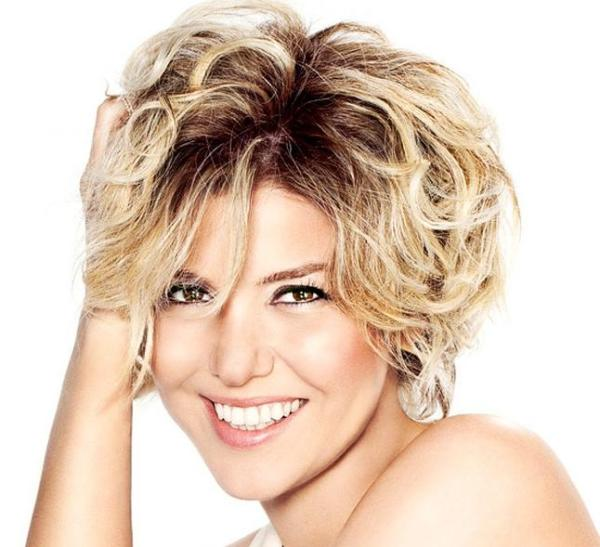 Hairstyles For Short Hair Casual : New Casual Hairstyles for Short Wavy Hair