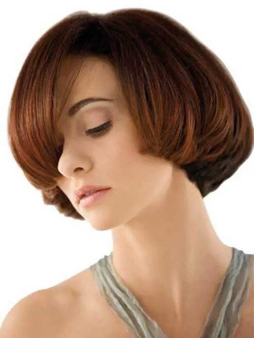 Short Length Hairstyles 2015