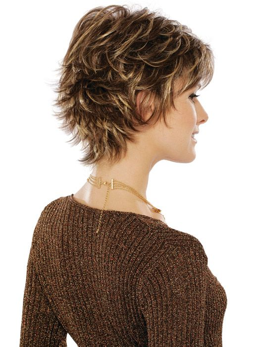 2015 Layered Haircuts for Short Hair