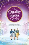 ShortBookandScribes #BookReview – The Quality Street Girls by Penny Thorpe @PenThorpeBooks @HarperCollinsUK