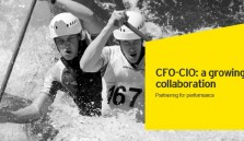 CFO & CIO, partners to drive the digital transformation