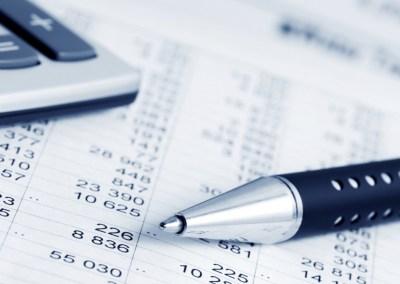 Consolidation & Reporting : Fiabilisez vos saisies de données