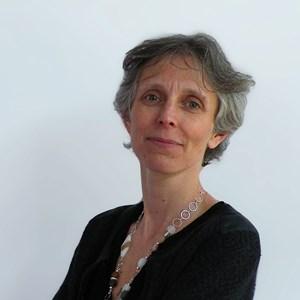 Isabelle Trehin