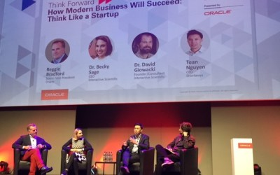 Modern Business Experience : Report
