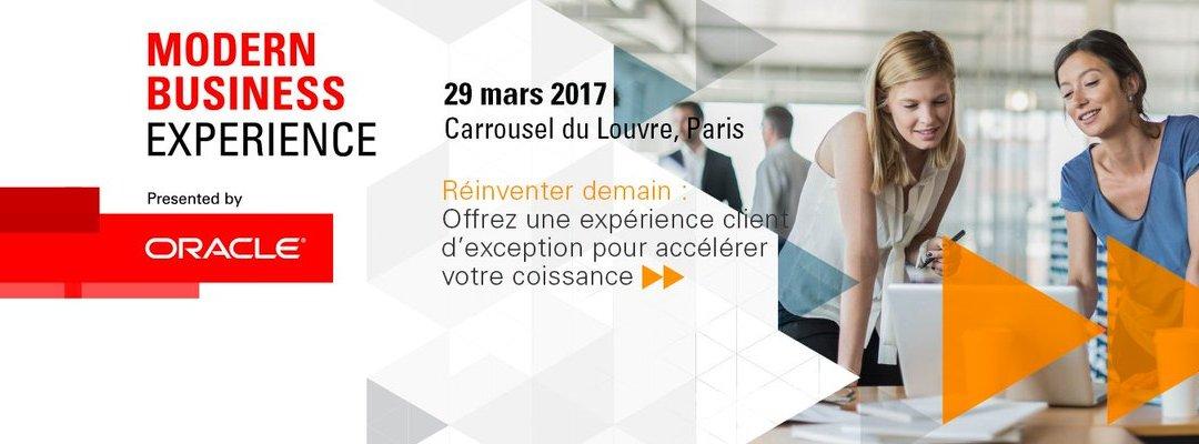 Modern Business Experience Paris: Meet Shortways