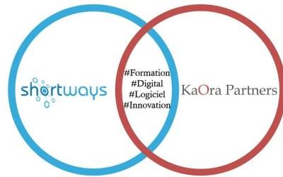 Shortways rejoint la tribu de KaOra Partners !