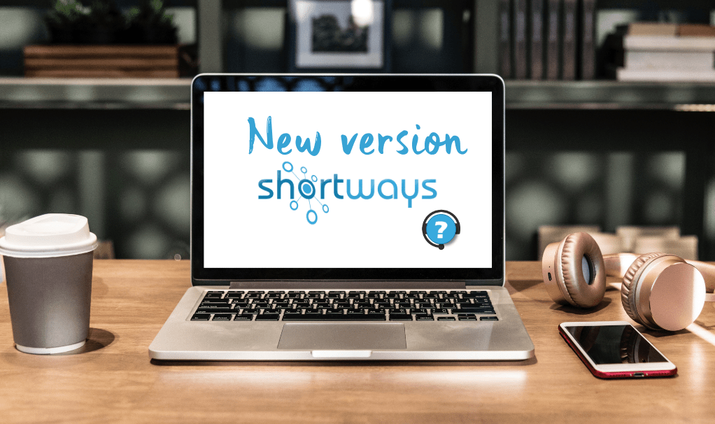 Shortways Assistant: new version