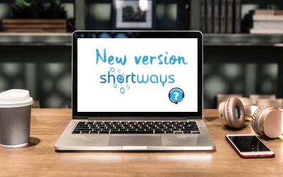 Shortways Assistant: new version