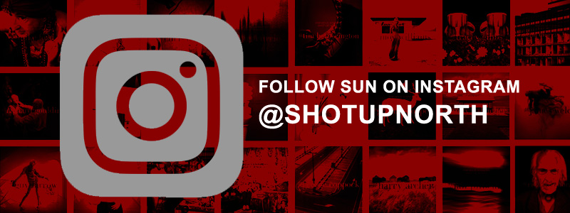 Permalink to:Follow SUN on Instagram