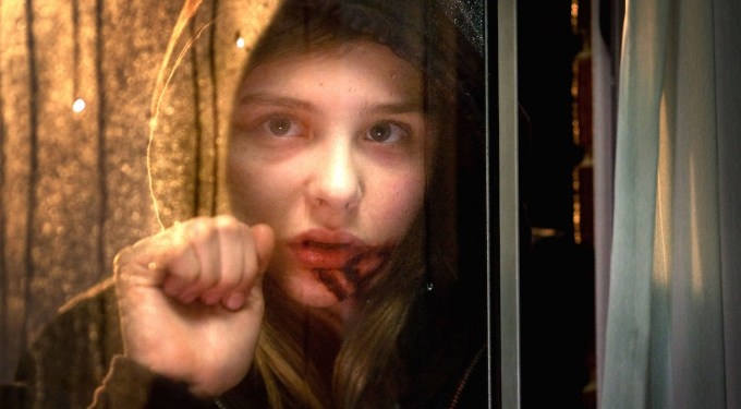 Let Me In (Movie Review)