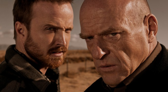 Breaking Bad: Was The 'To Hajiilee' Episode The Greatest Ever?