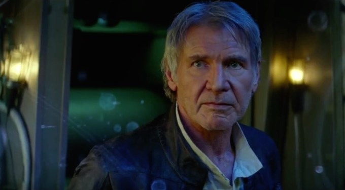 Let's Breakdown The New 'Star Wars: Force Awakens' Trailer
