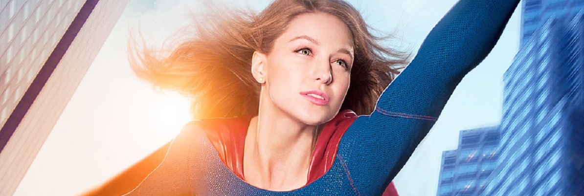 Is CBS' 'SuperGirl' Any Good?