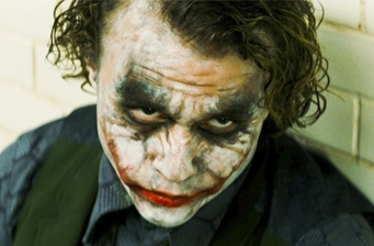 'The Dark Knight' still dominates the box-office
