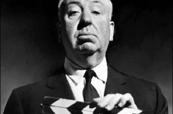 Hitchcock's 37 film cameos!