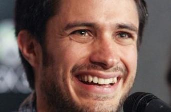 Gael García Bernal's brother debuts on film