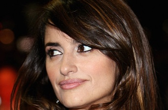 Official snapshot of 'Nine' with Penelope Cruz