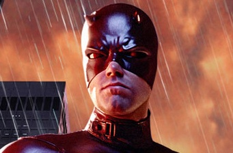 'Daredevil' to make a cinematic comeback