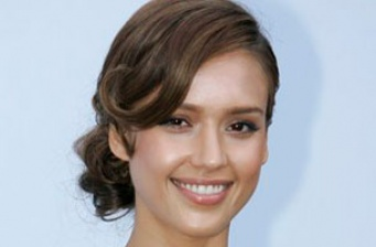 Jessica Alba & Robert Rodriguez to hook up for 'The Insiders'!