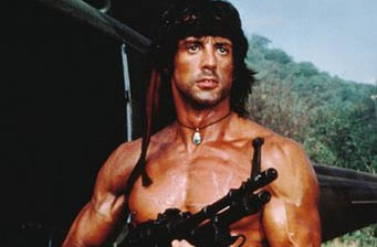 Sylvester Stallone to do Rambo Prequel?