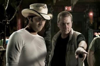 'Sin City 2': Robert Rodriguez has an official release date!