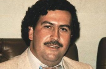 Pablo Escobar TV series to be done by Netflix